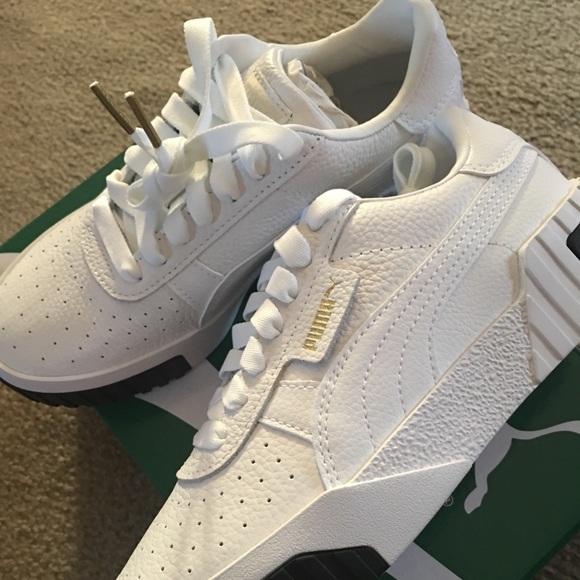 049ee846342 Puma Shoes Puma Cali Women s Shoes Size 5.5